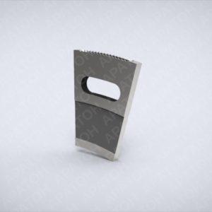 Нож секторный   2LD-03-027В-01