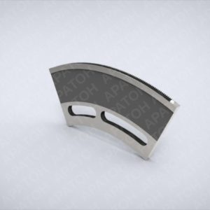 Нож секторный 2LD-03-26B