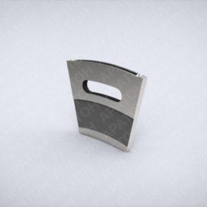 Нож секторный 2LD-03-27B