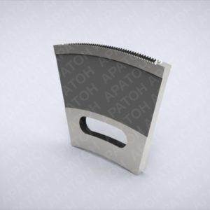 Нож секторный 2LD-03-28B
