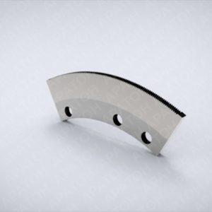 Нож секторный SAM0445P05540
