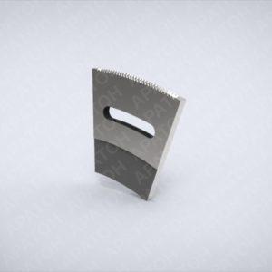 Нож секторный VLS1600-0-0915 [100 мм]