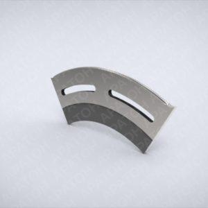 Нож секторный VLS1600-0-0915