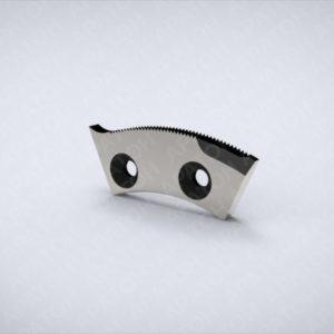 Нож с носиком на клапан  SAM0420P05440A