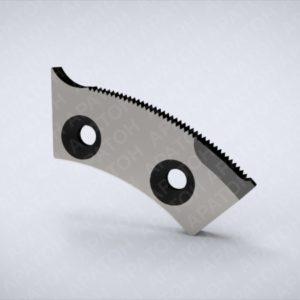 Нож с носиком на клапан  SAM0420P05441A