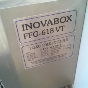 INOVOBOX FFG-618 VT