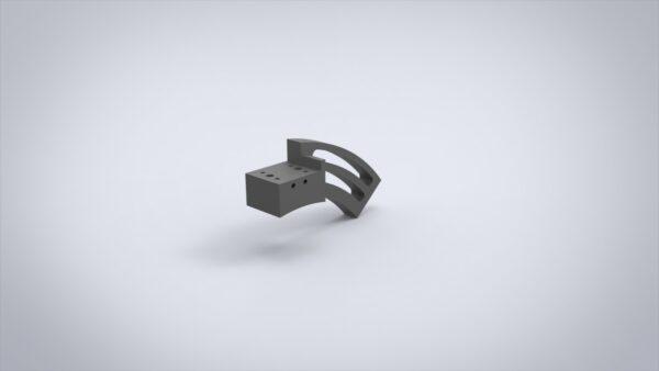 Держатель клапанного ножа _ Viking-415-304-48А