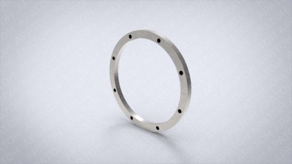 Кольцо проставочное  9ACU 3525