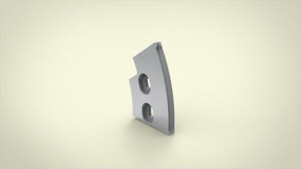 Нож секторный _ YSE8004B-03