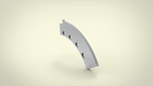 Нож секторный _ YSE8005E-01
