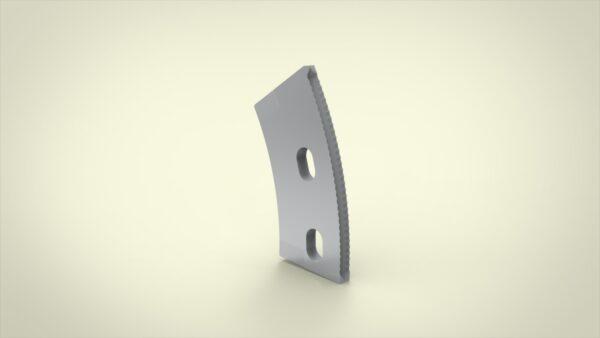 Нож секторный _ YSE8005E-04