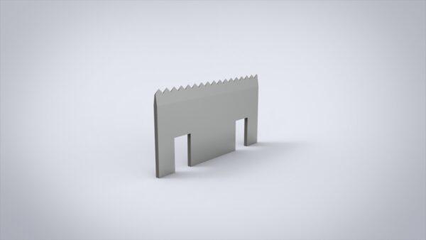 Нож клапанный SAM0480P03932