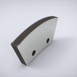 Нож просечной SAM0480P04027